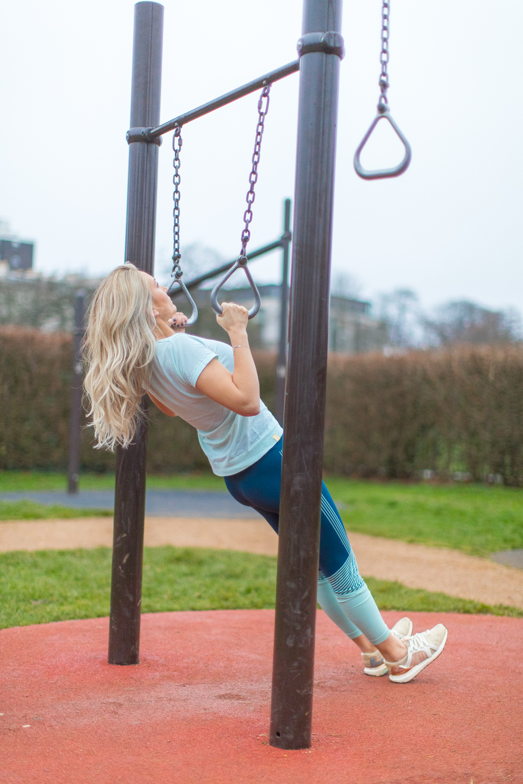 Fitness On Toast Faya Blog Training Healthy Workout Park Primrose Hill Outdoor Training New Years Resolutions Exercise Plateau New Progress Movement Workouts-6
