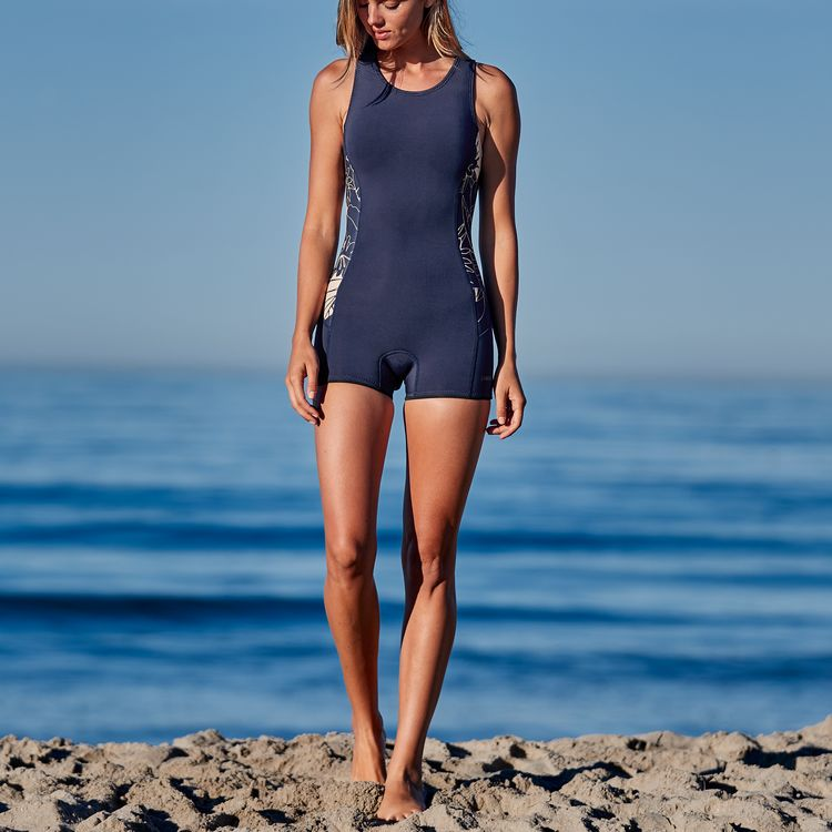 Spring wetsuit by Patagonia